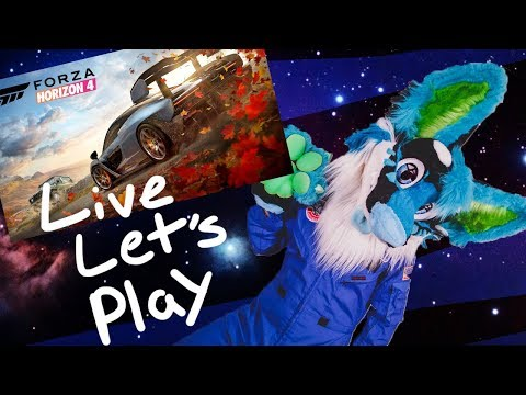 Live Xusho let's play Forza Horizon 4 (2#) thumbnail