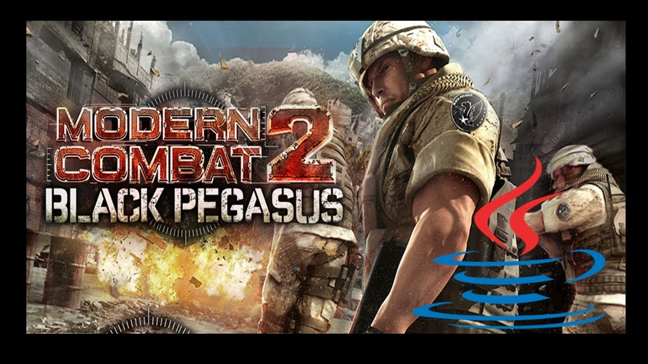 🏷️ Modern combat 2 black pegasus java apk | Free Modern Combat 2