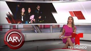 Cazan a extraterrestres en un pueblo en Colombia | Al Rojo Vivo | Telemundo