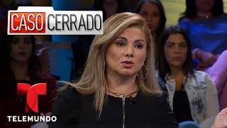 Caso Cerrado | Nanny Avoids Kids & Doesn