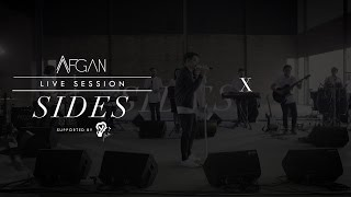 Video Afgan feat. SonaOne - X (Live) | Official Video download MP3, 3GP, MP4, WEBM, AVI, FLV Agustus 2018
