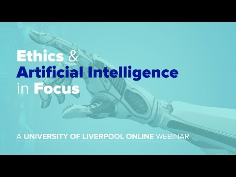 Ethics and Artificial Intelligence in Focus