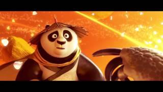 Кунг фу Панда 3 ¦ Официальный трейлер 3 ¦ HD