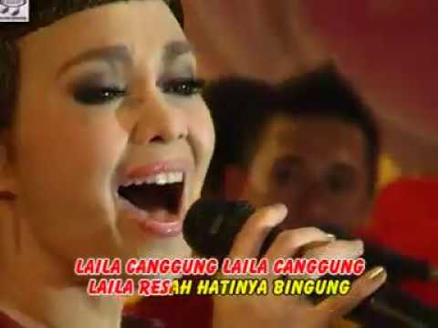 Iyeth Bustami - Laila Canggung (Official Music Video)