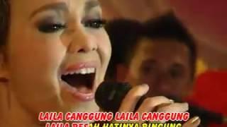 Iyeth Bustami - Laila Canggung (Official Music Video)