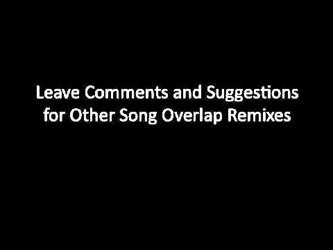 Adele 19 Album Overlap Remix