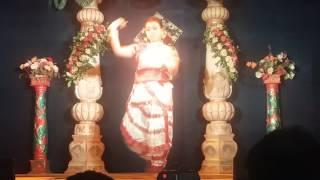 Eso Aalo Eso He Dance Performance By Rumki Chowdhury