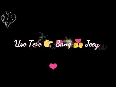 Jo Bhi Jitne Pal Jiyu WhatsApp Video Status