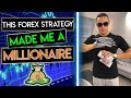 Forex 4 Hour Winning Trading Strategy - YouTube