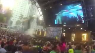 Skrillex   Live @ Ultra Music Festival 2013 Miami)   YouTube
