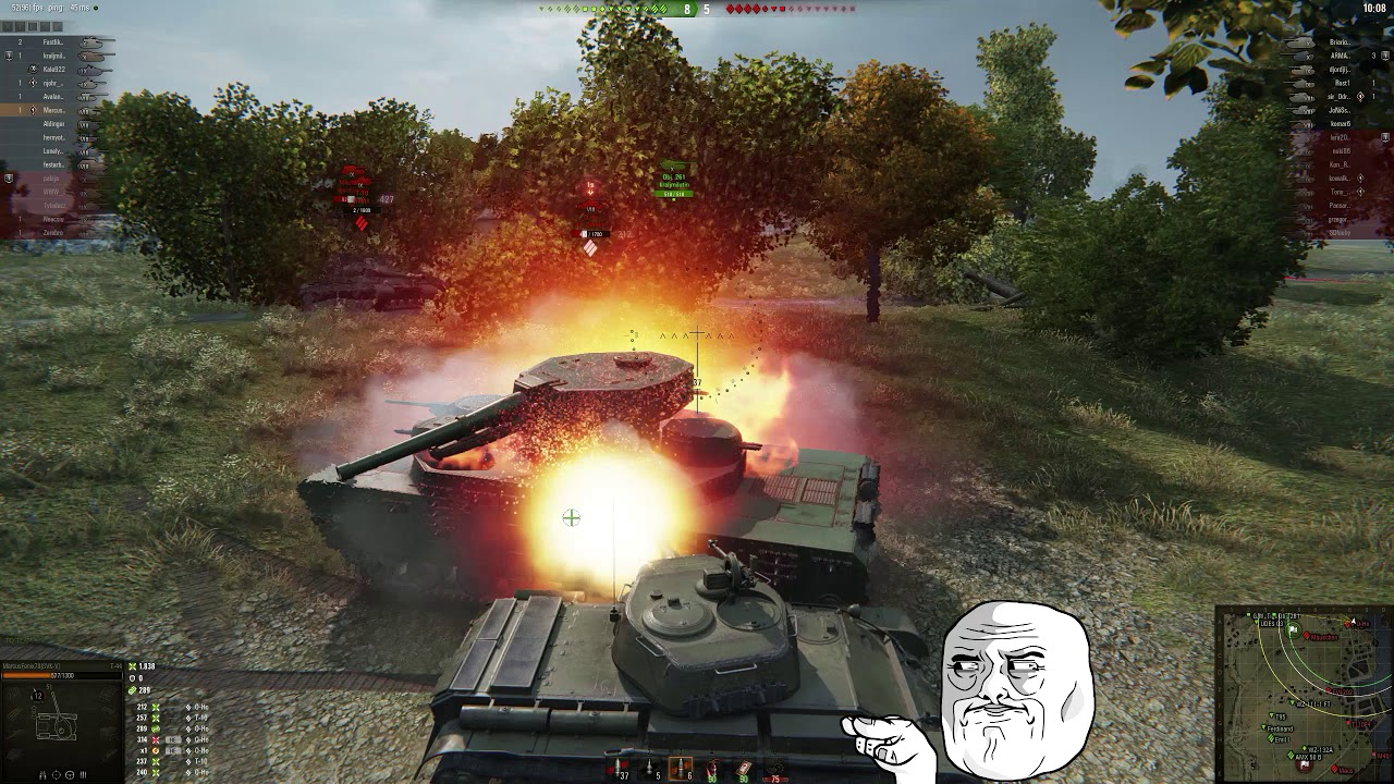 World of Tanks – Epic Wins And Fails [Episode 95]