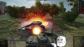 World of Tanks - Epic Wins And Fails [Episode 95]