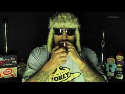 Dr Greenthumb Strain Review - The Cure OG | BREAL TV