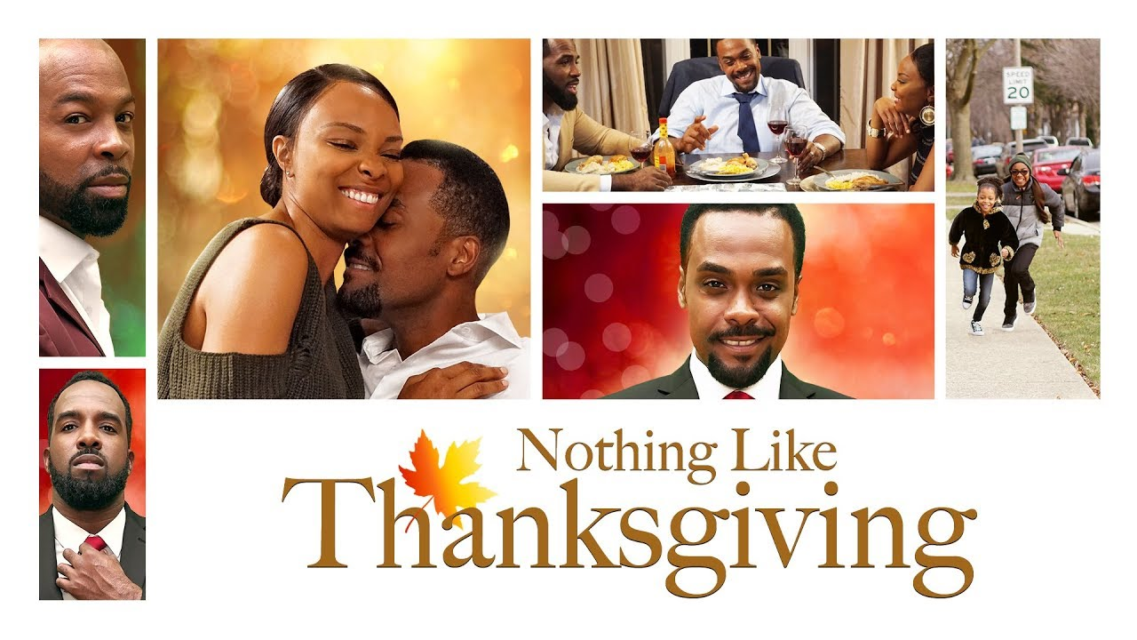 NOTHING LIKE THANKSGIVING Trailer | Premieres Thanksgiving Day on UMC
