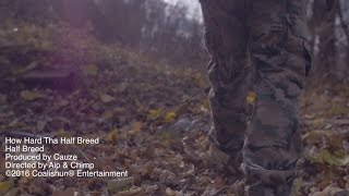 How Hard Tha Half Breed - Half Breed [Official Music Video] - Coalishun Entertainment