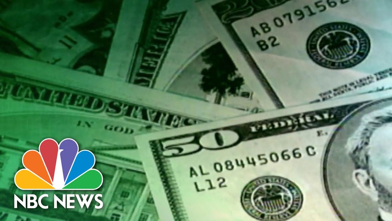 Feds Crack Down On Lenders Targeting Small Businesses | NBC News NOW