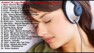 Download Mp3 Mp3 Lagu-lagu Malaysia Terbaik