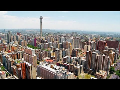 Johannesburg hosts South Africa Fashion Week [no comment]