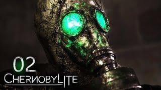 Oko MOSKWY! Chernobylite PL E02