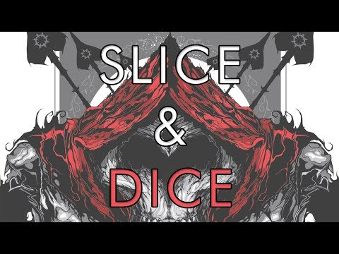 (EU Edition) Alice\'s Slice & Dice Adventures - Asylum, Chaos, and AMA