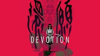 Devotion Horror Gameplay mit Schreder