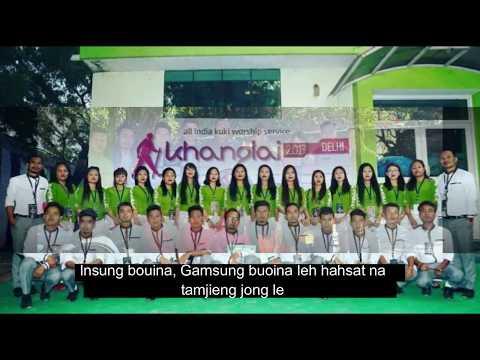 Hinna Thingpel- KWS shillong Choir with lyrics