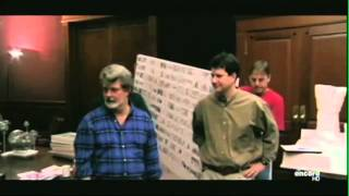 ILM - Industrial Light & Magic. Creating The Impossible. Part 4. For Educational Use