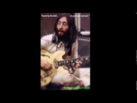 Beatles 7/24/69 (Sun King session)