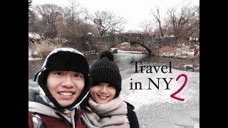 一起去紐約 2   Travel in New York 2