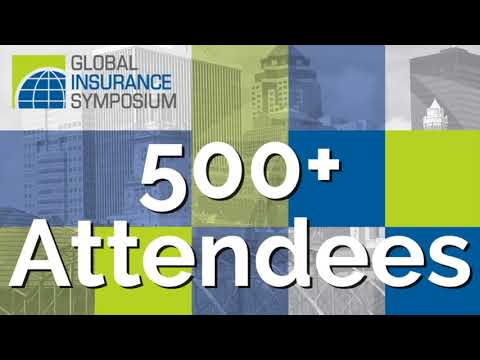 2018 Global Insurance Symposium