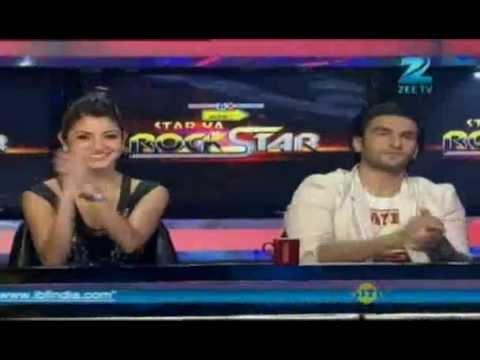 Star Ya Rockstar Dec. 03 '11 - Kapil & Sumeet