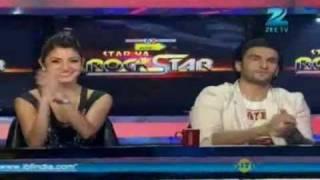 Gambar cover Star Ya Rockstar Dec. 03 '11 - Kapil & Sumeet