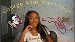 FSU College Apartment Tour