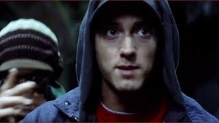 8 Mile Alternate Take - Parking Lot Rap Battle (2002) - Eminem, Brittany Murphy Movie HD