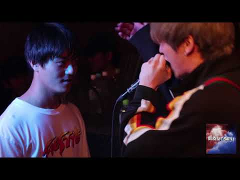 百足×YOSHIKI×Ono-D vs T-Swagg×SHOHEI×Ruler | 凱旋MC BATTLE 3on3