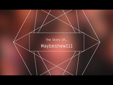 The Story Of... Maybeshewill