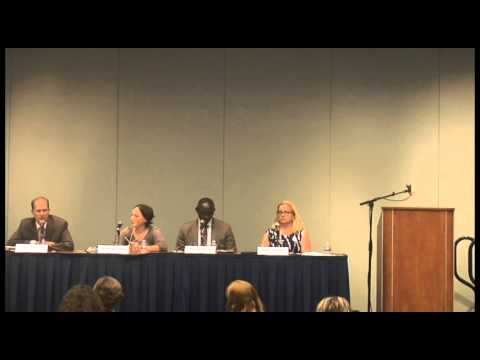 SID-Washington 2015 Annual Conference: Paradigm Shift in Climate Finance