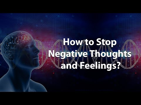 Gregg Braden - How to Stop Negative Thoughts and Feelings [London TCCHE 2018]