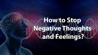 Gregg Braden - How to Stop Negative Thoughts and Feelings [London TCCHE]