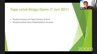 Sesi IX : Komunikasi Media Massa dan Media Bari