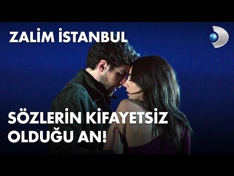 Sözlerin Kifayetsiz Olduğu An! - Zalim İstanbul 22. Bölüm
