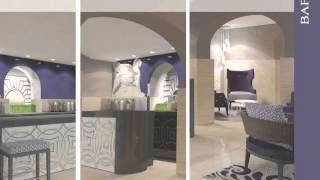Hotel Indigo Rome-St. George New Opening March 2014