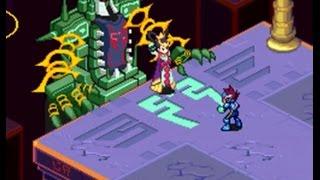 Mega Man Star Force 2 - Part 27: Le Mu