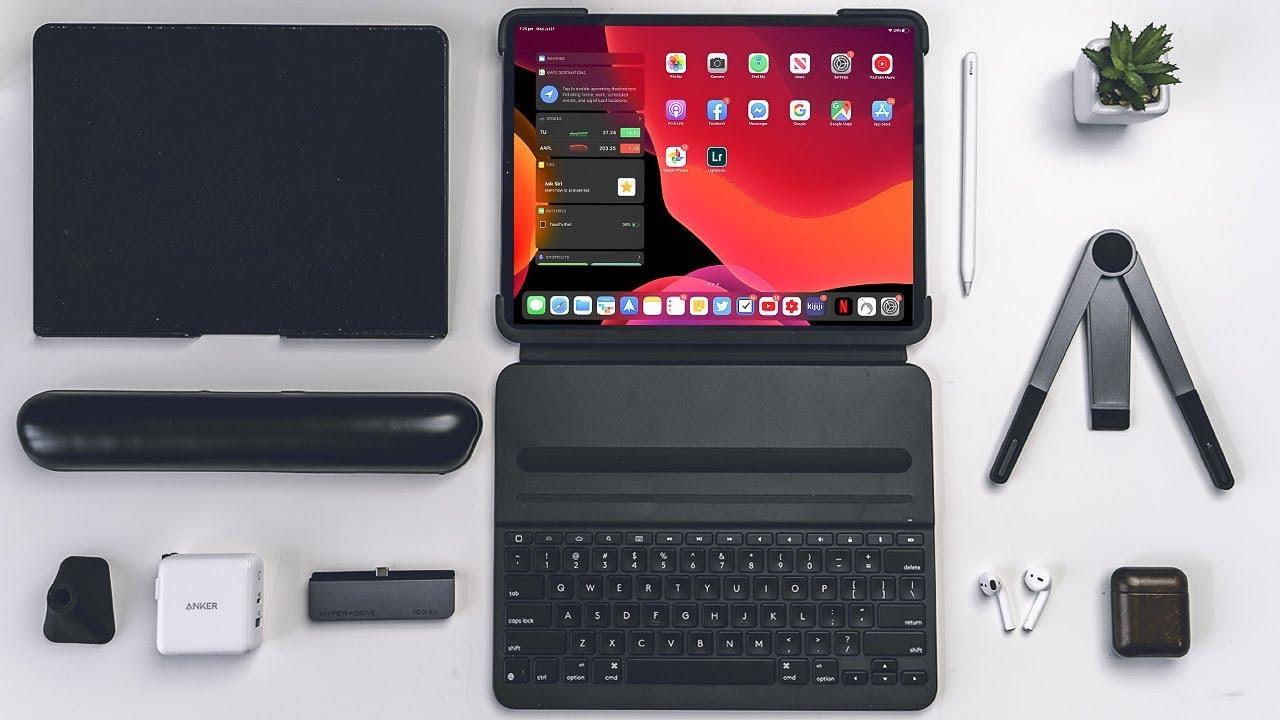 Best iPad Pro Accessories 2019! - YouTube