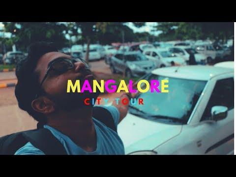 MANGALORE CITY TOUR | VlogWithShashank