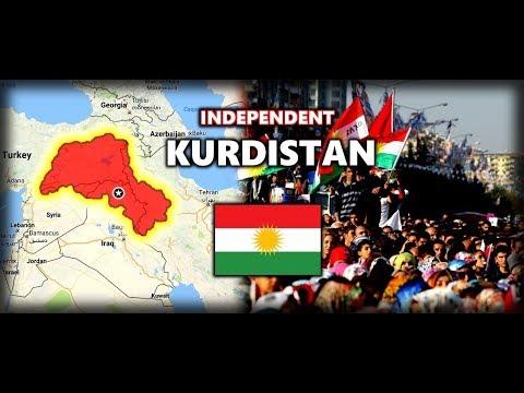 Image result for kurdistan referendum 2017 pic