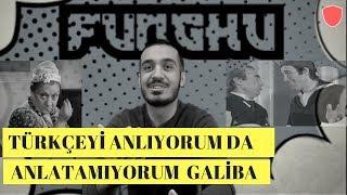 Türkçeyi Fatma Gülün Suçu Ne Dizisinden Ögrendim / Türkçe Anlamak / 1. Bölüm