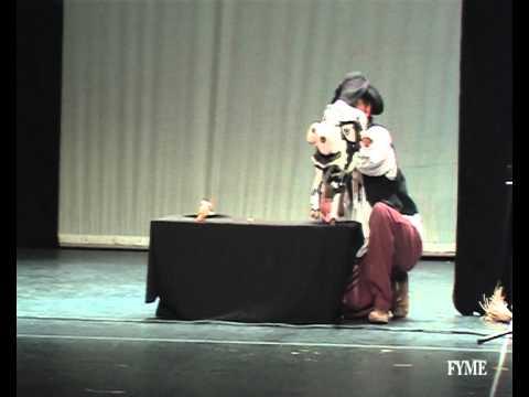 Espect culo mus e teatro buero vallejo alcorc n parte 12 - Teatro buero vallejo alcorcon ...