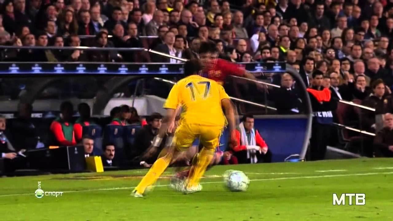 Lionel Messi ● Movimentos Finta De Corpo Lendário || HD ||
