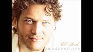 Blake Shelton - Ol' Red
